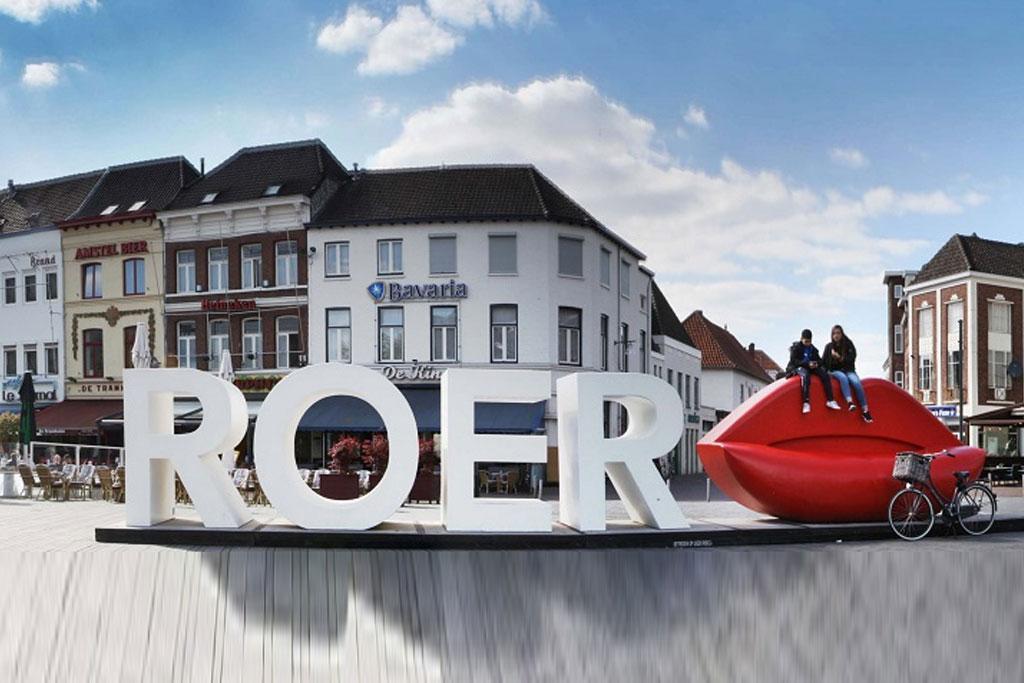 Bedrijventerreinen Roermond maken zich op voor campagne razend snel internet